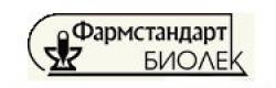 Фармстандарт - Биолек, Украина