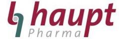 Haupt Pharma Wolfratshausen, Германия