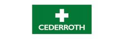 Cederroth International AB, Швеция