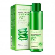 BioAqua Тонер на эмульсионной основе освежающий и увлажняющий Aloe Vera 120 мл
