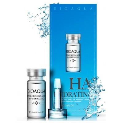 BioAqua HA Сыворотка для лица с гиалуроновой кислотой, 10 мл