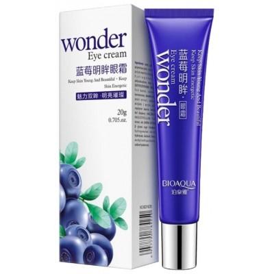 BioAqua Крем для век с черникой Wonder Eye Cream